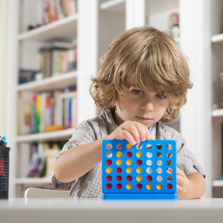 Cognitive development: Evolution from 0 to 6 years (Soft Skills)