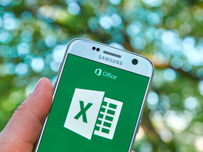 Discover Excel, your spreadsheet (Soft Skills)