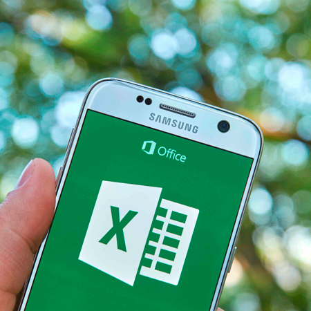 Discover Excel, your spreadsheet