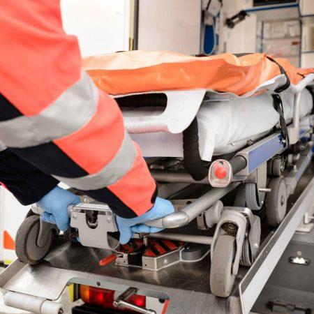 Technician in Sanitary Emergencies
