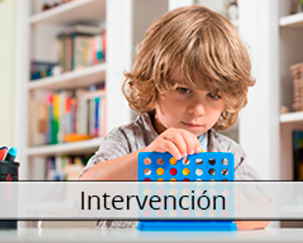 Cognitive development: Evolution from 0 to 6 years (Intervention)