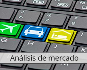 Combined Travel: I. Market analysis
