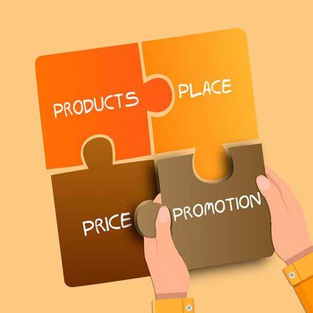Marketing Mix. Communication