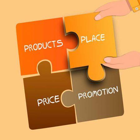 Marketing Mix. Distribución