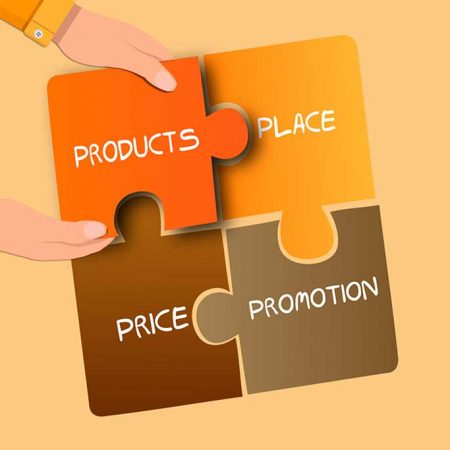 Marketing Mix. Product
