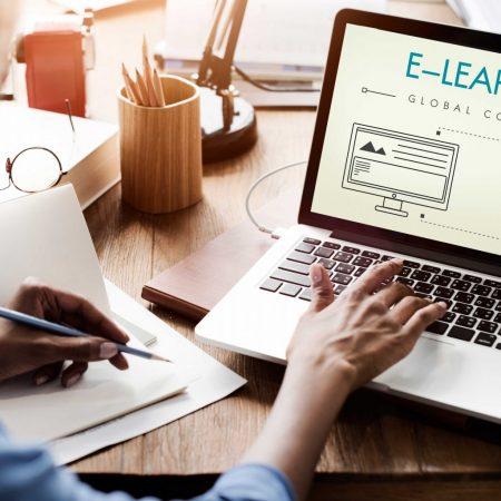 E-Learning for International Commerce Digital Marketing