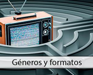 TV (V): Genres and formats