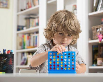 Desarrollo cognitivo: Evolución de 0 a 6 años