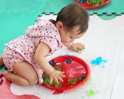 Desarrollo sensorial: Evolución de 0 a 6 años (Soft Skills)