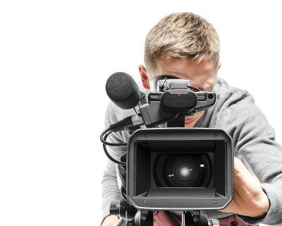 Introducción a la producción de medios audiovisuales