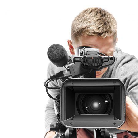 Introducción a la producción de medios audiovisuales (Soft Skills)