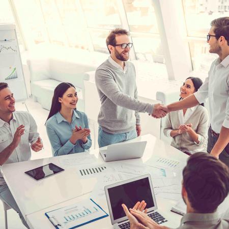 Empresa e iniciativa emprendedora (Soft Skills)