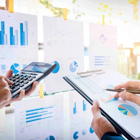 Fundamentos contables y fiscales: Informes financieros
