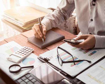 Fundamentos contables y fiscales: Introducción