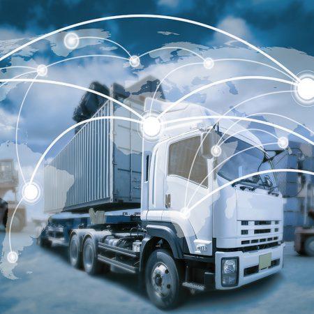 Transporte y logística: Estrategias de comercialización