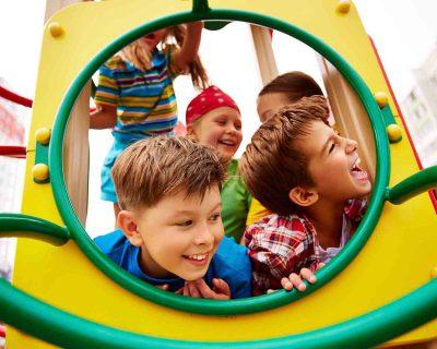 El juego en educación infantil, algo muy serio (Soft Skills)