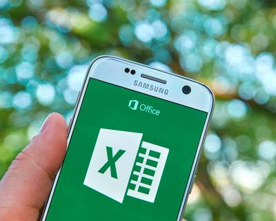 Descubre Excel, tu hoja de cálculo (Soft Skills)