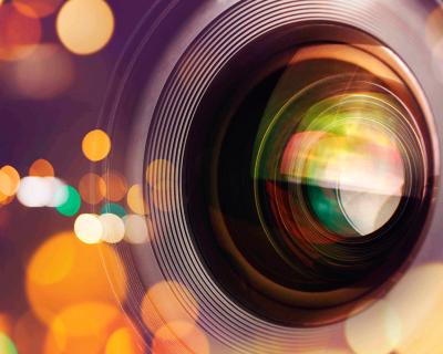 Introducción a la fotografía, ajustes y captura