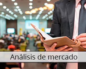 Eventos: I. Análisis del mercado