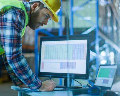 Logística de almacenamiento: Gestión de stock y control de inventario (Soft Skills)