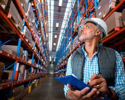 Logística de almacenamiento: Normativa, organización y supervisión (Soft Skills)