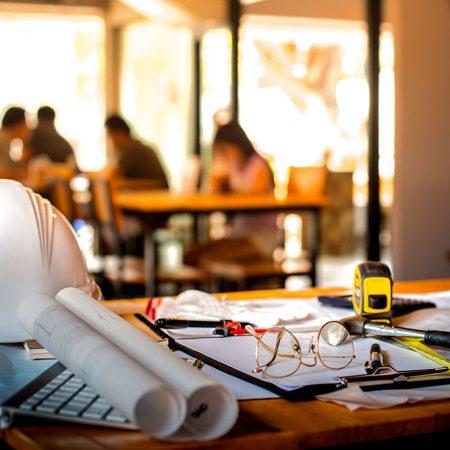 Proyectos y planificación de obras de construcción (Soft Skills)