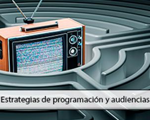 TV (II): Estrategias de programación y audiencias