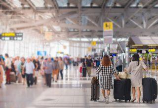 Introducción a los servicios de Handling Aeroportuario