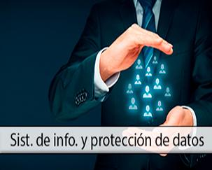 Atención al cliente: Sistemas de información y protección de datos