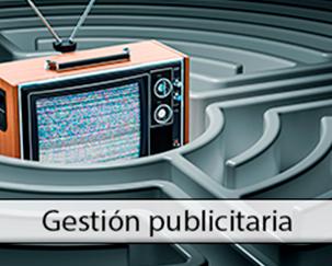 TV (III): Gestión publicitaria