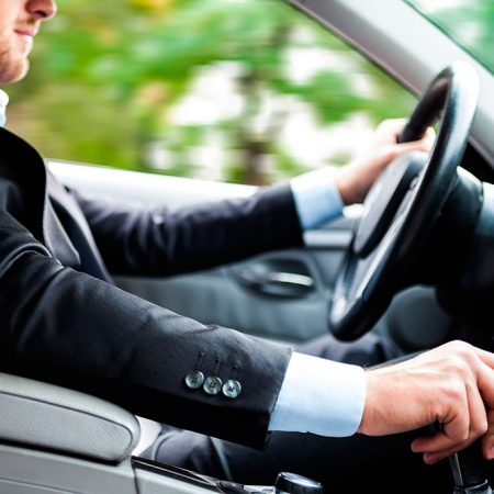 PRL para conductores