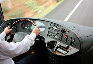 Conducción racional y operaciones relaciones con los servicios de transporte